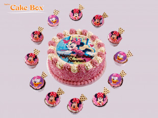 Minnie Mouse 5